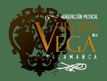 Muestra emblema de Agrupación Musical Virgen de la Vega (Salamanca)